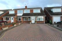 semi detached home in Pooley View, Polesworth