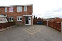 2 bedroom semi detached house to rent in Goldsborough, Wilnecote