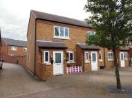 2 bedroom End of Terrace property in Lagoon Road, Wilnecote
