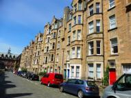 Flat to rent in Bruntsfield Avenue...