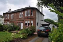 4 bedroom semi detached home in Newlands Road, Glasgow...