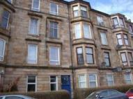 3 bedroom Flat in Garturk Street, , G42