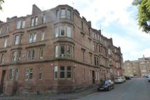Flat in Laurel Place, Glasgow...