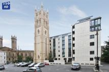 Flat to rent in Park House,  Glasgow, G3