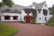 Rockfield House Villa to rent