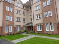 Ground Flat in Ellangowan Court...