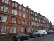 1 bed Flat to rent in Kingarth Street ...