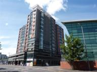 Flat to rent in Lancefield Quay...