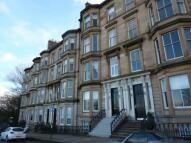 2 bedroom Flat to rent in Park Quadrant, Glasgow...