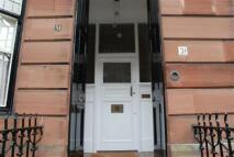 3 bedroom Flat to rent in Falkland Street, Glasgow...