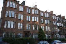 2 bedroom Flat to rent in Randolph Road, Glasgow...