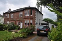 4 bedroom semi detached house in Newlands Road, Glasgow...