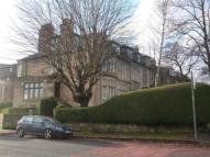 2 bedroom Flat in Cleveden Drive, Glasgow...