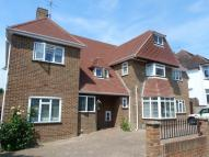 Detached property for sale in Hove Park Way, Hove