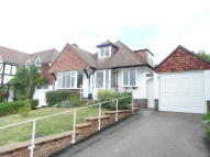Detached home in Meadow Close, Hove