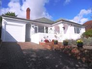 3 bed Detached Bungalow in Shirley Drive, Hove