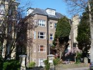 Flat in Eaton Gardens, Hove