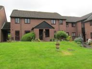Flat to rent in Ashbrook Court Chruch...
