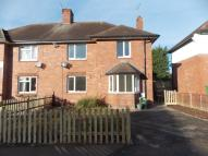 4 bed semi detached property in Old Heath Shrewsbury