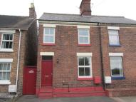 semi detached house in Betton Street Belle Vue