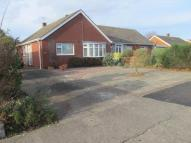 Bungalow to rent in Sutton Road Sutton Farm