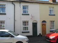 2 bed Terraced property in North Street Castlefields