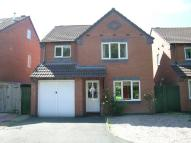 4 bedroom semi detached house in Alvaston Way Rivermead