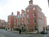 Flat to rent in Watergate Mansions St...