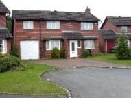 4 bed Detached house in Silverdale Bicton Heath