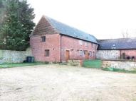 Frodesley Flat to rent