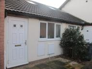 1 bed semi detached home in Rothley Close Shrewsbury