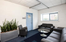property to rent in Cariocca Business Park, Sawley Road, Miles Platting, Manchester, M40