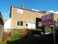 5 bed End of Terrace property in Grace Way, Stevenage...