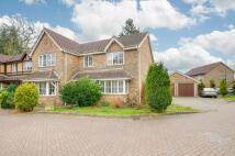 4 bed Detached property for sale in Grenville Way, Stevenage...