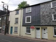 1 bed Terraced home in West Street Tavistock