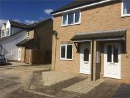 2 bedroom semi detached home to rent in Thorney Leys, Witney...