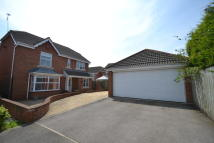 Eshton Rise Detached house for sale