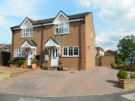 3 bedroom semi detached house in Willowside...