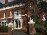 7 bed semi detached property in Handsworth Wood Road...