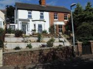 Biggleswade Road semi detached house for sale