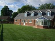 Detached home for sale in Leeming Lane, DL7