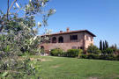 6 bedroom Character Property in Tuscany, Arezzo, Cortona