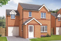 4 bed new house for sale in Bevan Avenue, Ryhope...