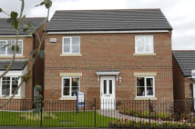 3 bed new house in Bevan Avenue, Ryhope...