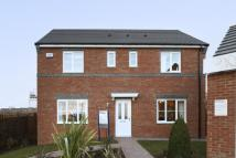 4 bed new home in Bevan Avenue, Ryhope...