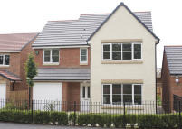 4 bedroom new property in Bevan Avenue, Ryhope...