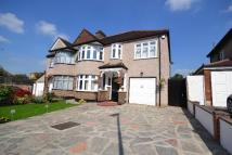 4 bed semi detached house for sale in Highfield Drive