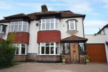 semi detached home for sale in Pickhurst Rise West...