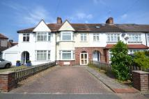 Terraced home for sale in Silver Lane West Wickham...