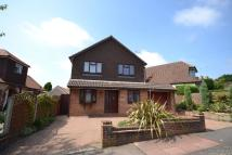 4 bed Detached home in Courtfield Rise West...